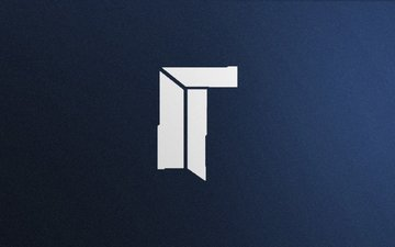 logo, team, titan, minimalism, esports, counter-strike, global offensive, csgo, vent designs, game