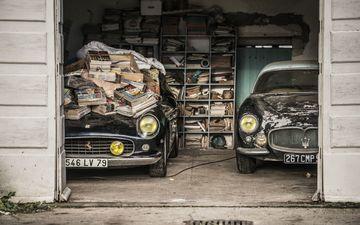 феррари, мазерати, 1956, 1961 г.р., ретро автомобили, 250gt, california spyder, lwb, a6g, gran sport spyder by frua
