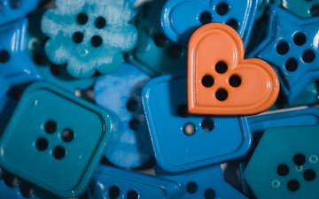 macro, color, buttons