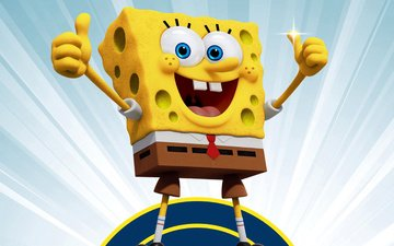 cartoon, spongebob squarepants
