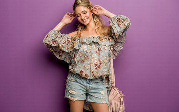 style, girl, smile, hair, face, cutie, fashion, isabel