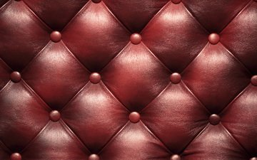pattern, red, furniture, leather, couture, upholstery