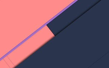 line, blue, pink, material, lollipop