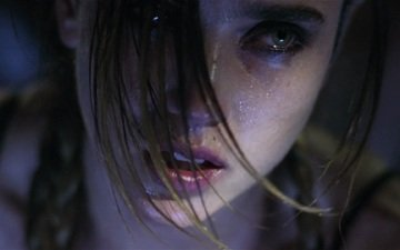 girl, actress, jennifer connelly, marion silver, requiem for a dream