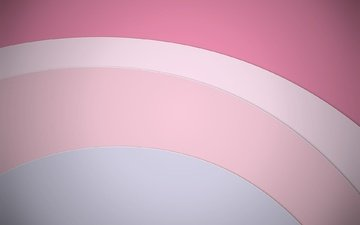 abstraction, circles, color, material, geometry, design
