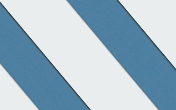 strip, line, white, blue, material, design