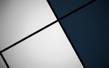 blue, black, white, squares, color, material, geometry, design