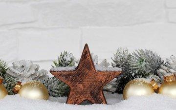 свечи, новый год, рождество, xmas, декорация, счастливого рождества, holiday celebration