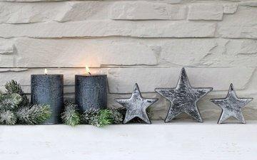 свечи, новый год, рождество, xmas, счастливого рождества, holiday celebration, decoration.jpg1
