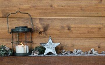 свечи, новый год, фонарь, рождество, xmas, декорация, счастливого рождества, holiday celebration