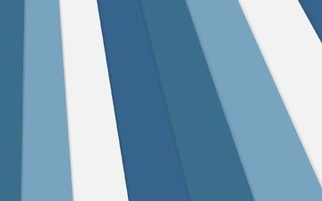 strip, line, white, blue, material, geometry