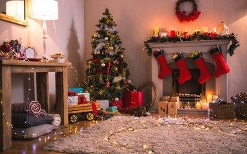 новый год, елка, рождество, xmas, декорация, счастливого рождества, holiday celebration