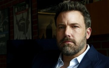 look, actor, face, male, los angeles times, ben affleck