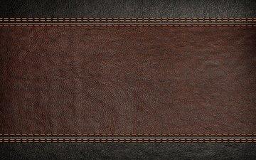 текстура, фон, цвет, кожа, коричневый, етекстура, бурые