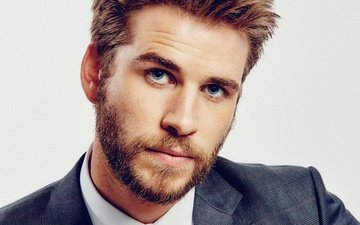 look, actor, face, male, photoshoot, 2016, variety, liam hemsworth