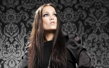 singer, composer, pianist, tarja turunen, finnish, rock singer