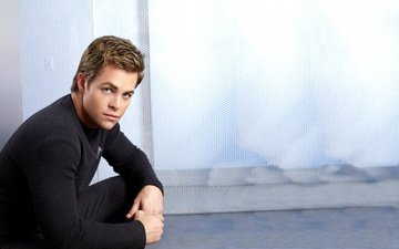 actor, face, male, star trek, photoshoot, beautiful, chris pine, star trek - nemesis