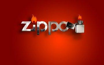 минимализм, зажигалка, zippo