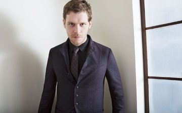actor, joseph morgan, tv guide