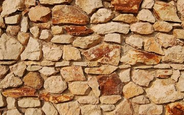 stones, texture, background, wall, stone