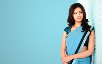 глаза, брюнетка, модель, волосы, актриса, знаменитость, болливуд, сари, паллави субхаш, pallavi subhash