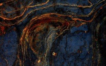 металл, текстура, ржавчина, поверхность