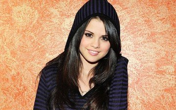 smile, actress, singer, celebrity, selena gomez