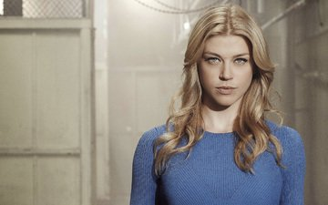 girl, blonde, the series, adrienne paliki, jumper, agents of shield, bobbi morse