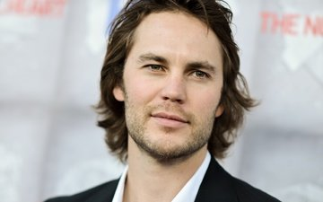 portrait, look, face, male, taylor kitsch
