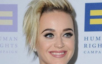 smile, face, actress, singer, katy perry