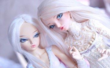 глаза, настроение, взгляд, игрушки, куклы
