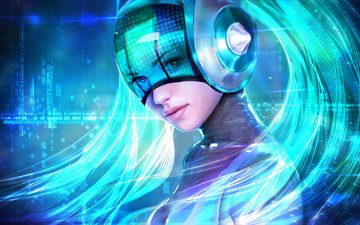girl, music, hair, costume, lol, sona, league of legends, maven of the strings