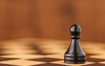 chess, the game, figure, pawn