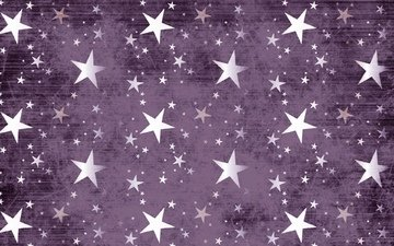 texture, background, stars, color, purple