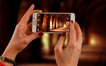 hall, hands, phone, camera, samsung