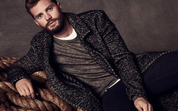 jamie dornan, fifty shades darker