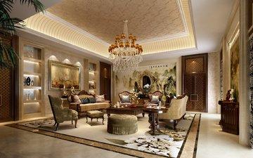 стиль, интерьер, комната, гостиная, desigen, living