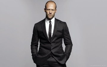 actor, costume, jason statham