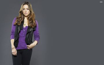 girl, actress, the series, marvel, agents of shield, chloe bennet, skye
