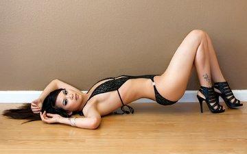 lies, model, legs, asian, topless