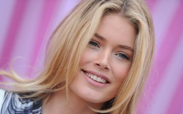 blonde, model, doutzen kroes, doutzen croesus, 000