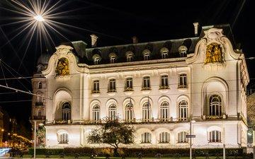 город, австрия, архитектура