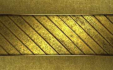текстура, фон, золото