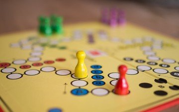 board, the game, strategy, table, leisure