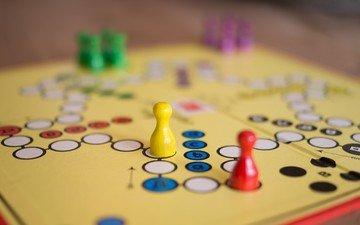 доска, игра, стратегия, настольная, досуг