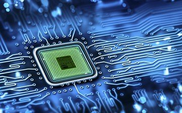 fee, track, computer, chip, processor, electronic board