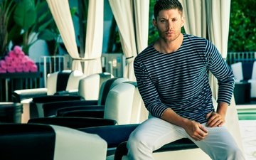 actor, male, jensen ackles