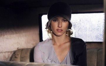 девушка, актриса, шляпка, наоми уоттс