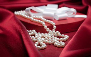gift, decoration, necklace, pearl, bojan kontrec