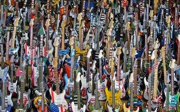 guitar, tool